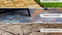3 Types of Pavers to Upgrade Your Patio | Angie's List