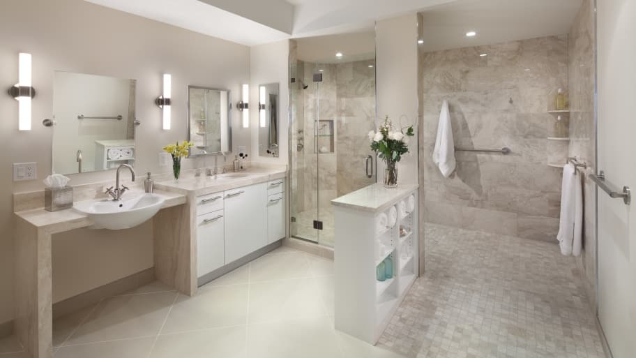 Shower Designs For Bathroom Remodel Ideas Angie 39 S List