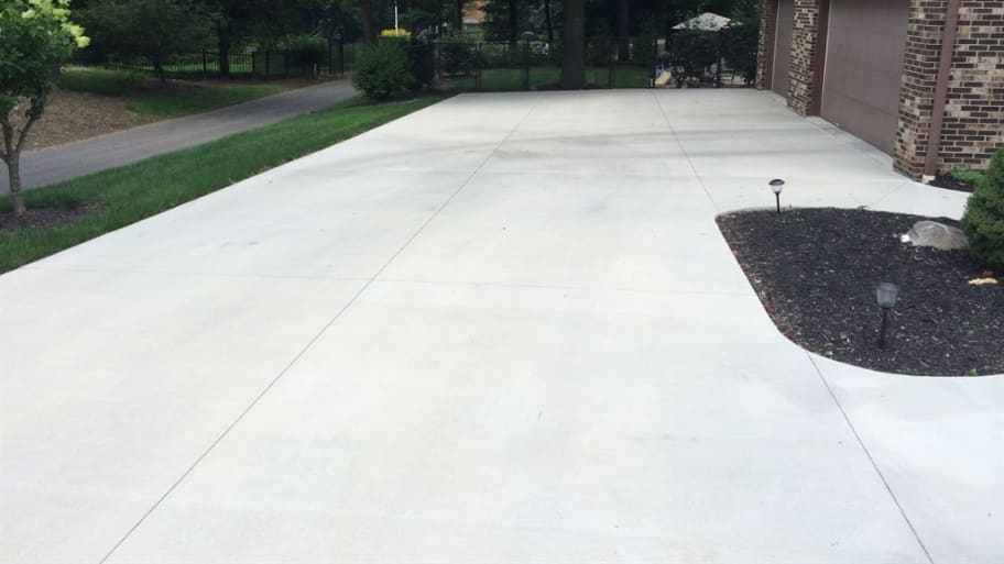 How Much Does A Concrete Driveway Cost Angie39s List