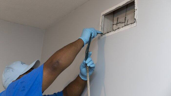Is Air Duct Cleaning Worth It Angie39s List