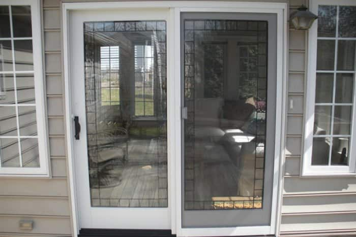 Which Patio Door Material Is Best For My Home? | Angie'S List