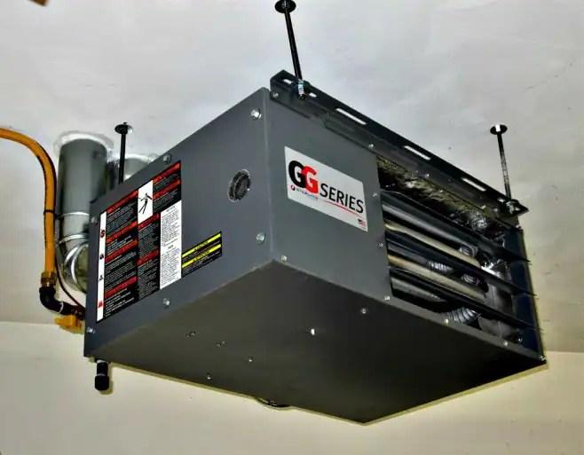 Propane Garage Heater Beautiful Amazoncom Reddy Heater