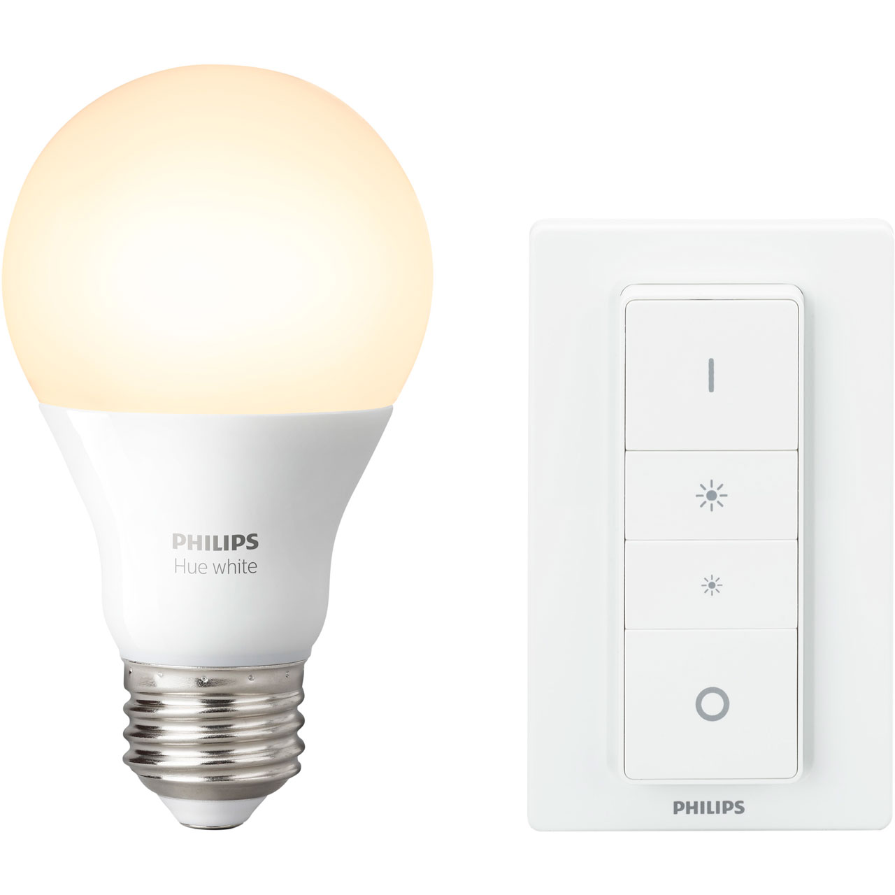 Philips Dimmer Philips Hue Wireless Dimming Kit A Rated