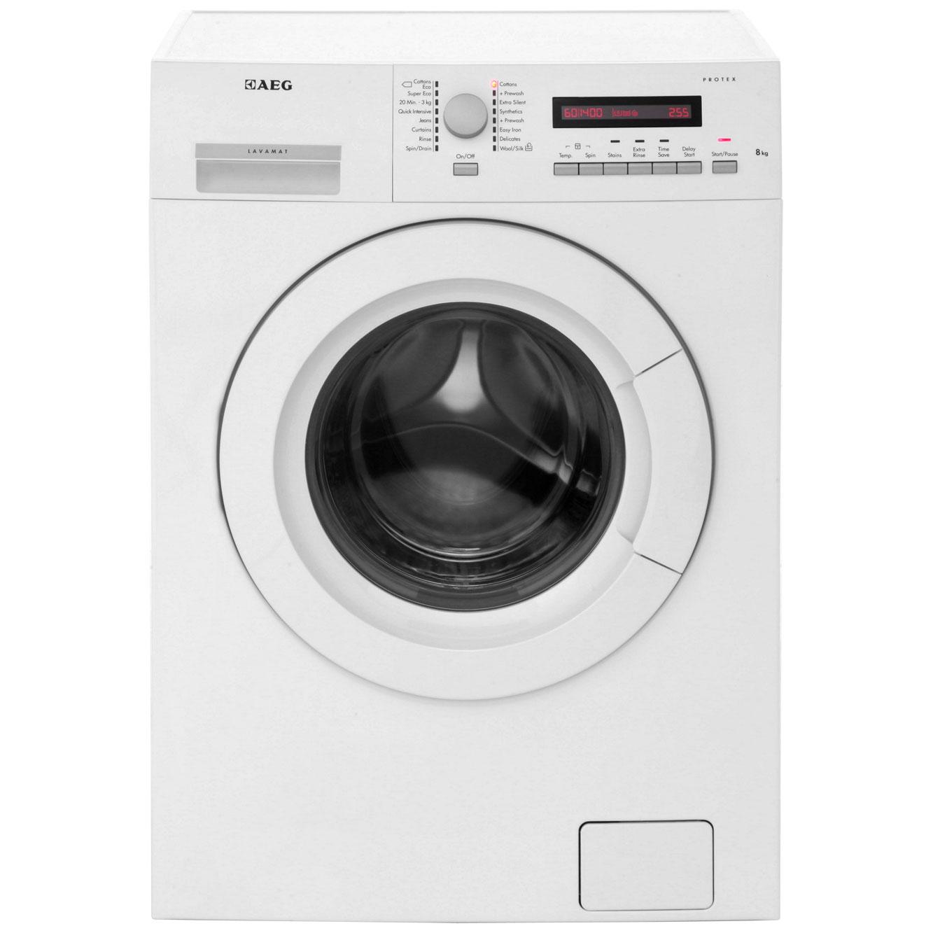 Buy Cheap Aeg Washing Machine Compare Machines