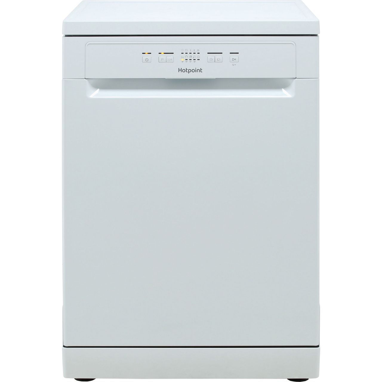 Hotpoint Hfc 2b+26 X Hotpoint Hfc2b19 A 43 Dishwasher Full Size 60cm 13 Place