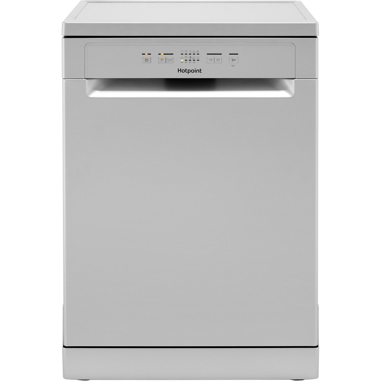 Hotpoint Hfc 2b+26 X Hotpoint Hfc2b19sv A 43 Dishwasher Full Size 60cm 13 Place