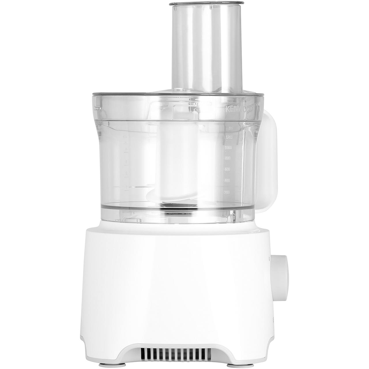 Kenwood Food Processor Compact Kenwood Fdp301wh Multipro Compact Food Processor 2 1