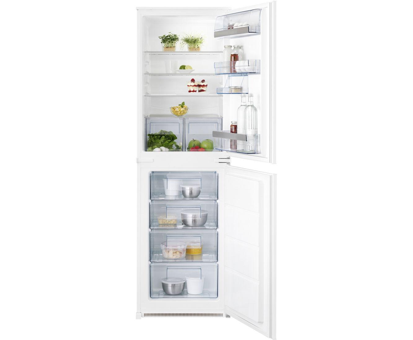Aeg Kühlschrank Rkb64024dx : Aeg santo buy cheap aeg fridge freezer compare fridge freezers