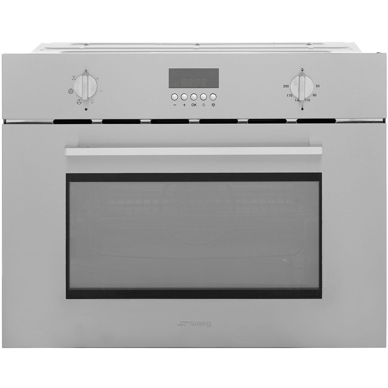 Integrated Microwave Buy Cheap Smeg Integrated Microwave Compare Cookers