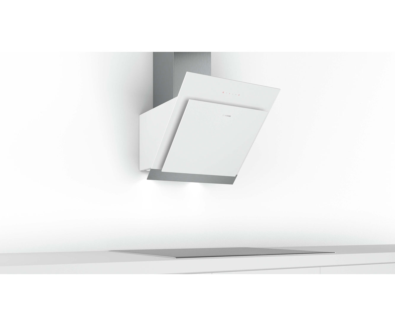Dunstabzugshaube Umluft Von Bosch Dunstabzugshaube Lampe Wechseln