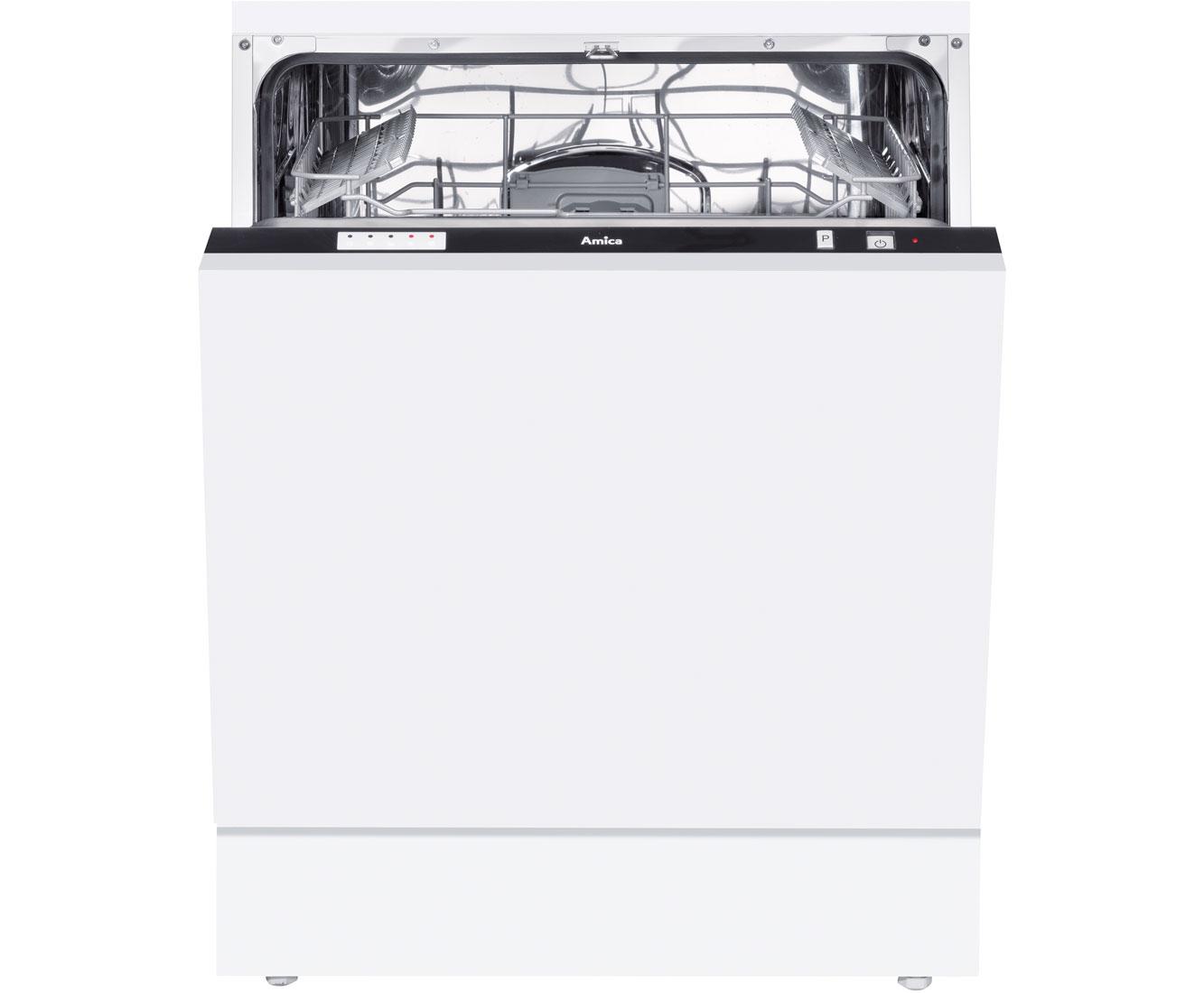 Vollintegrierter Geschirrspuler 60 Cm Bosch Smv46gx01e