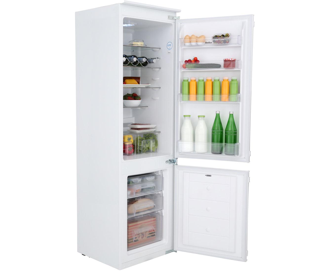Kühlschrank Kombi : Kühl gefrier kombi haier kühl gefrierkombi hrfz aaas lidl de