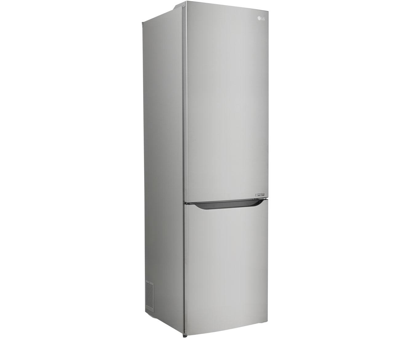 Side By Side Kühlschrank Lg : Lg kühlschrank 10 modelle 1 sieger tÜv geprüfter side by side