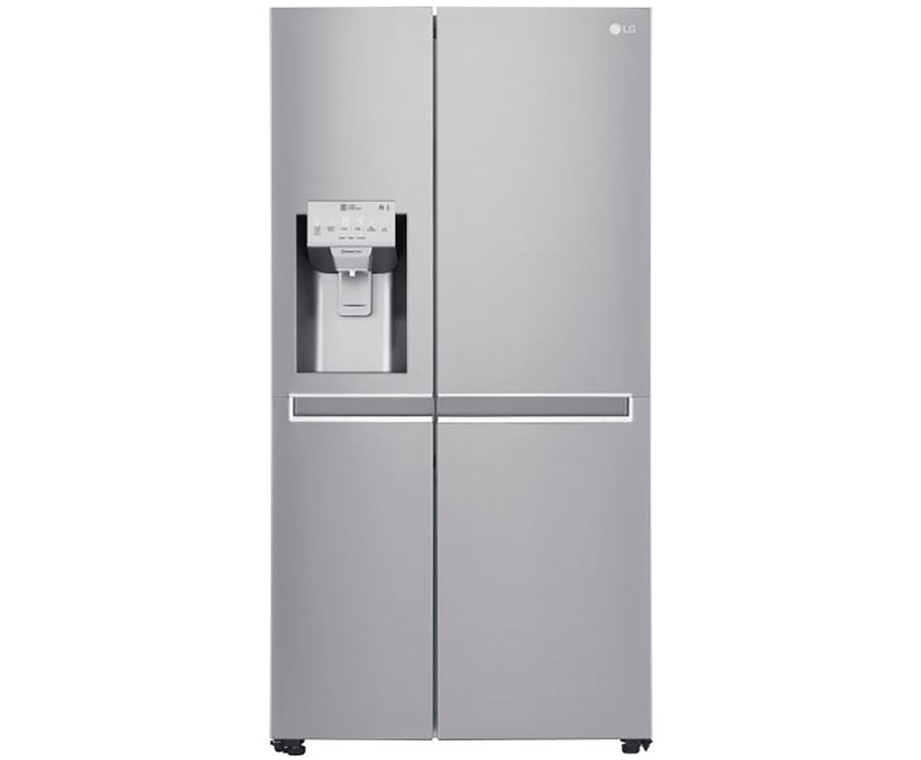 Amerikanischer Kühlschrank Türkis : Kühlschrank lg perspektive küche mit side by kühlschrank