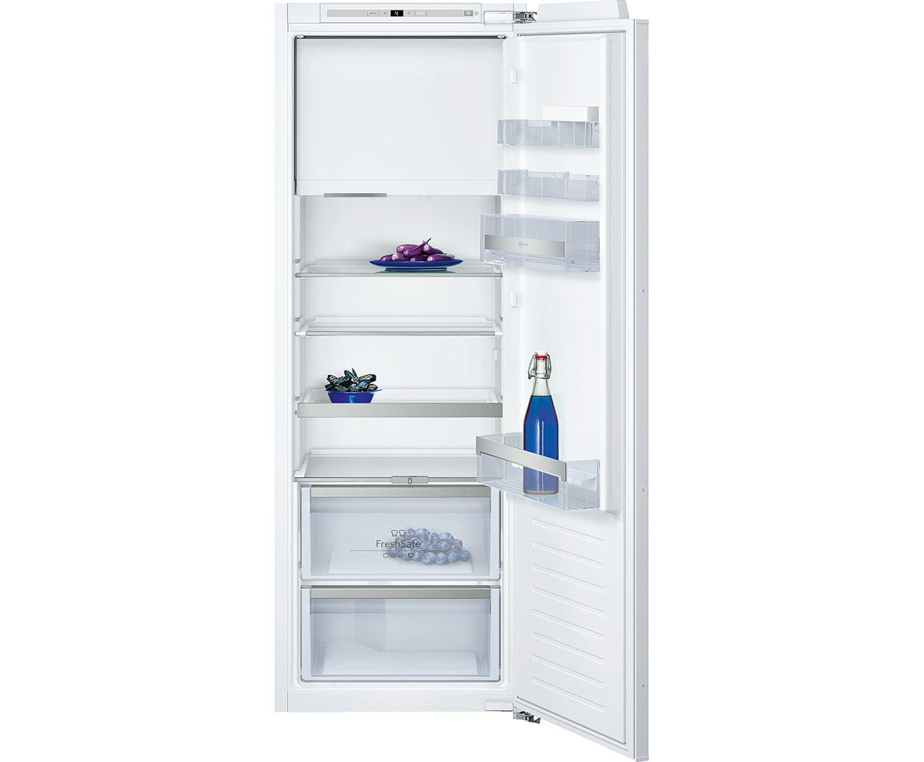 Amica Kühlschrank Einstellen : Kühlschrank einstellen aeg sfe zc einbau kühlschrank nische
