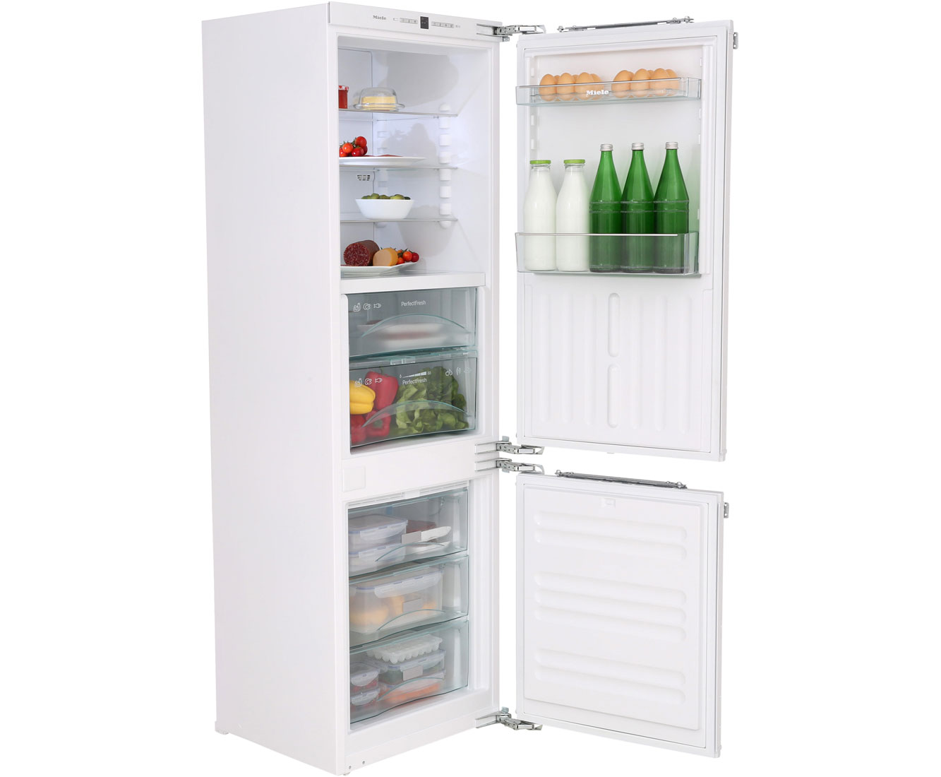 Retro Kühlschrank Miele : Kühl gefrierkombi günstig kühlschrank günstig im check24
