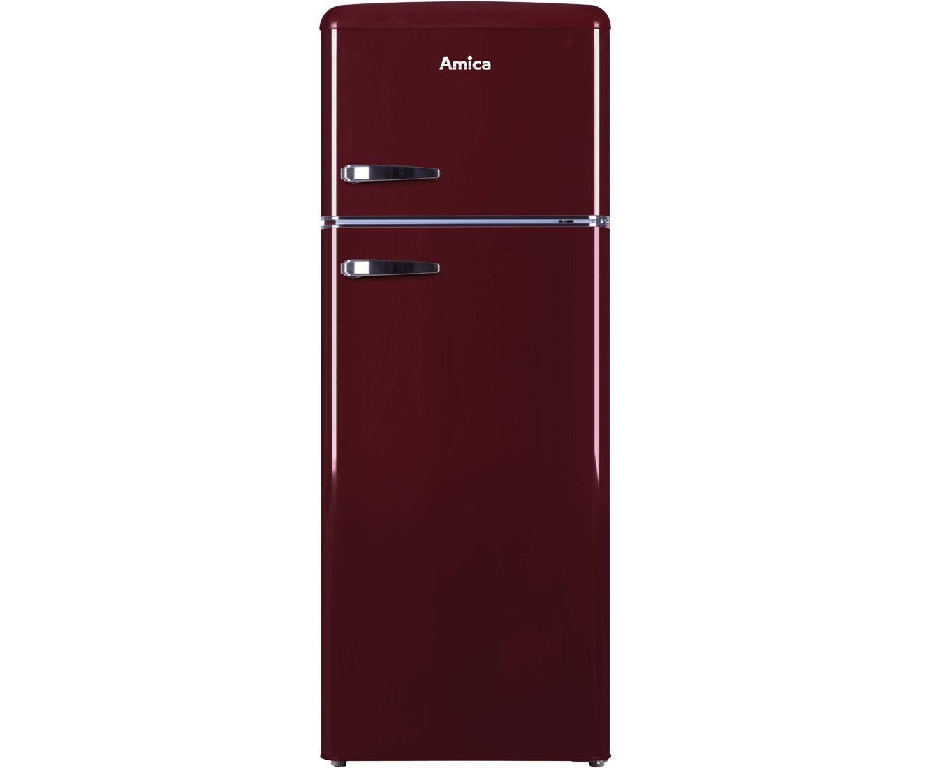 Gorenje Kühlschrank Mint : Roter kühlschrank amstyle design retro minikühlschrank l rot a