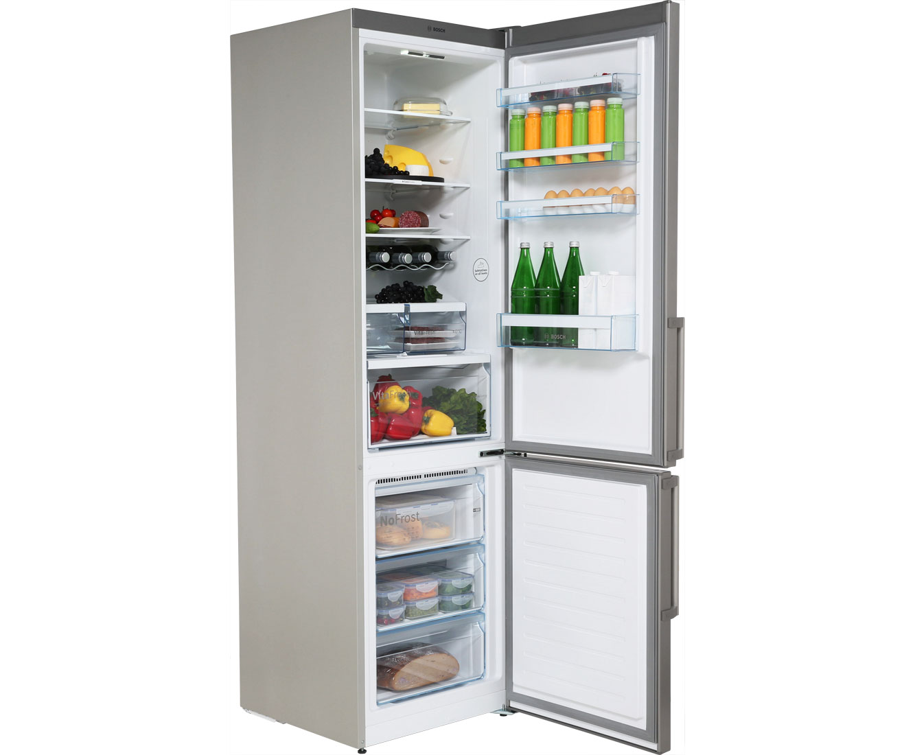 Kühlschrank Bomann Nofrost : Kühlschrank gefrierkombi bomann kühlschrank gefrierkombi klein