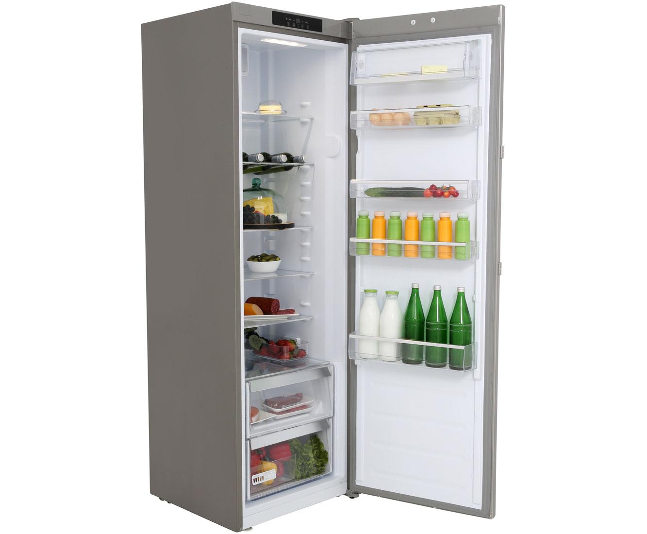 Aeg Santo Kühlschrank Mit Gefrierfach : Kühlschrank edelstahl freistehend mit gefrierfach aeg santo