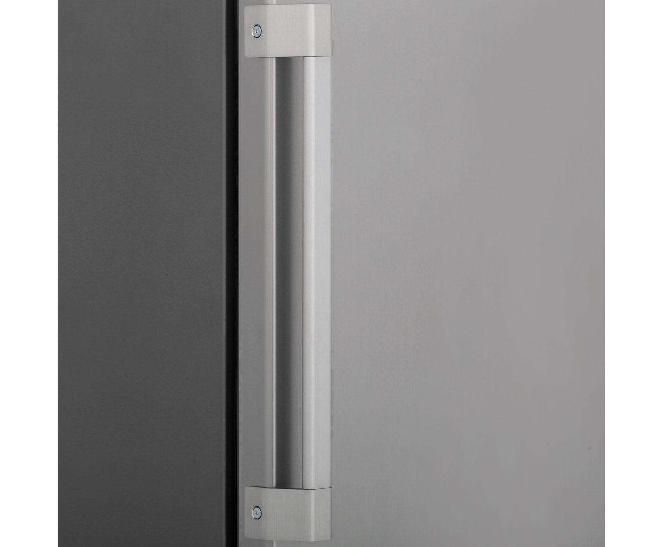 Bosch Kühlschrank Freistehend Mit Gefrierfach : Kühlschrank mit gefrierschrank freistehend bosch gsn vw serie