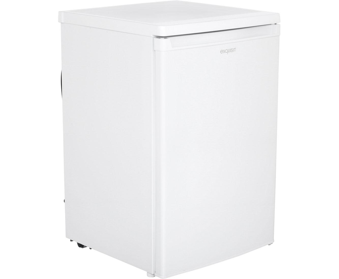 Kleiner Kühlschrank Weiß : Exquisit kk1000z mini küche weiß klemmtrger klemmfix finest