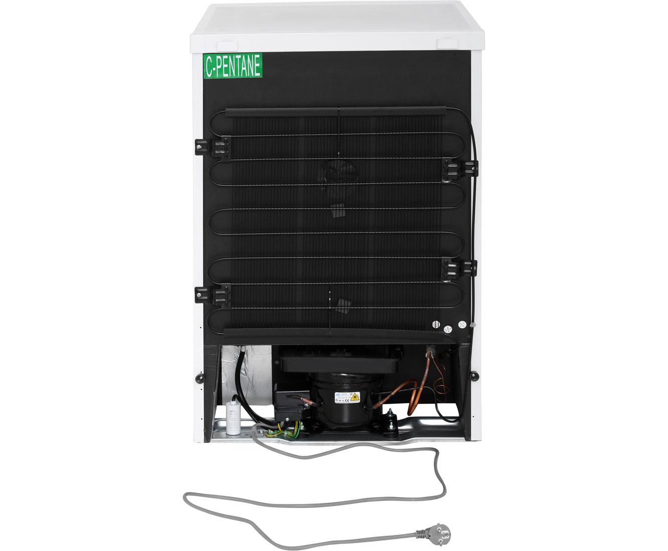 Mini Kühlschrank Energiesparend : Single kühlschrank mit gefrierfach finebuy mini kühlschrank