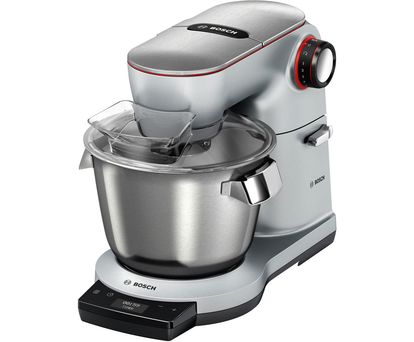 Bosch Kuchenmaschine Zubehor Getreidemuhle Bosch Maxximum 50 De