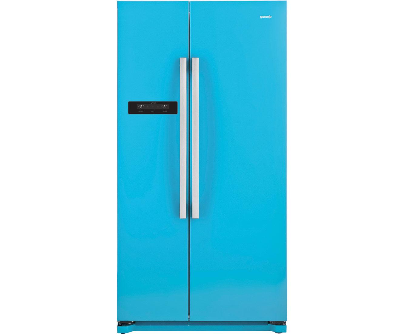 Amica Retro Design Kühlschrank : Kühlschrank retro blau retro kühlschränke liegen voll im trend