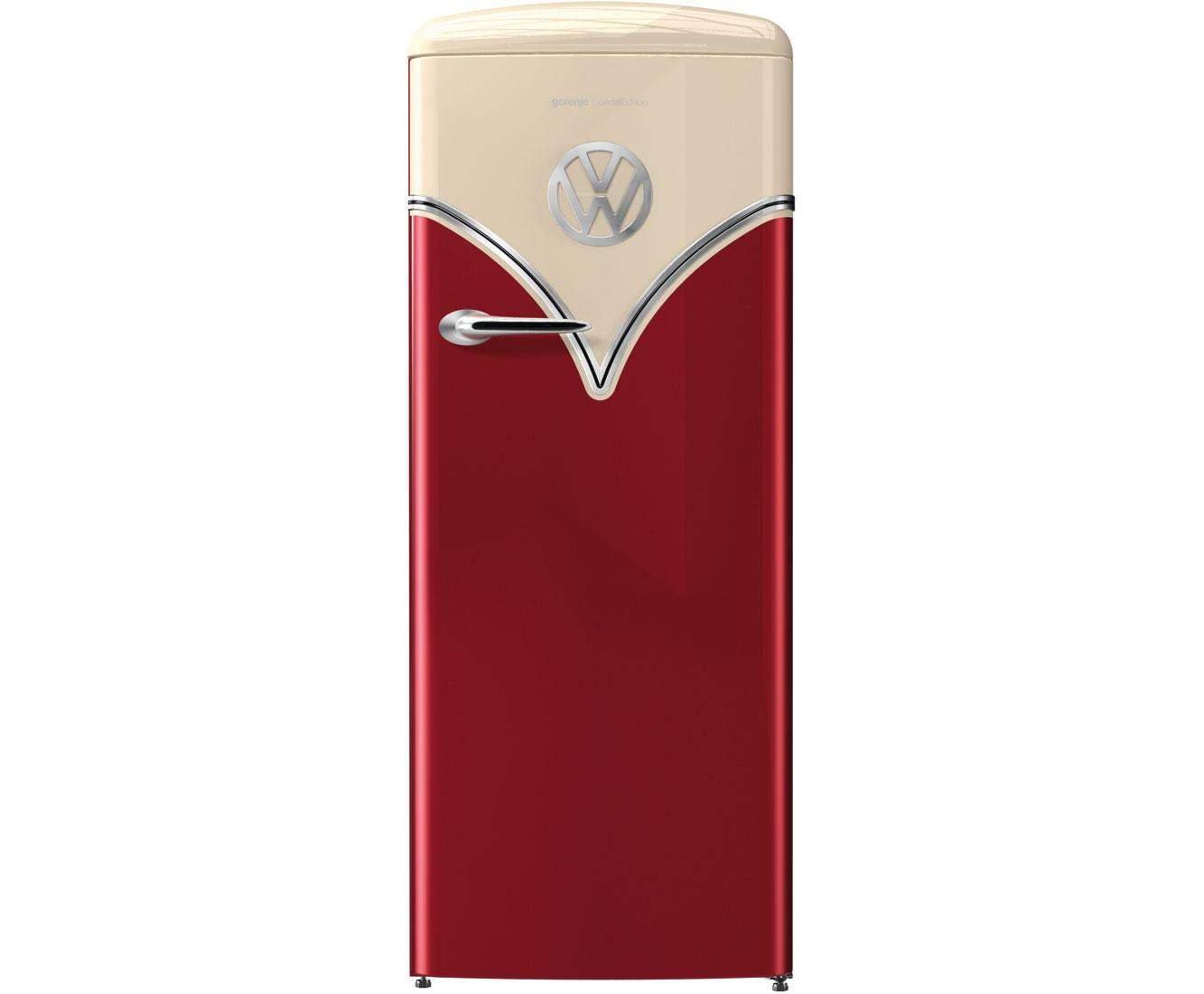 Retro Kühlschrank Vanille : Kühlschrank ohne gefrierfach rot kühlschrank kaufberater das