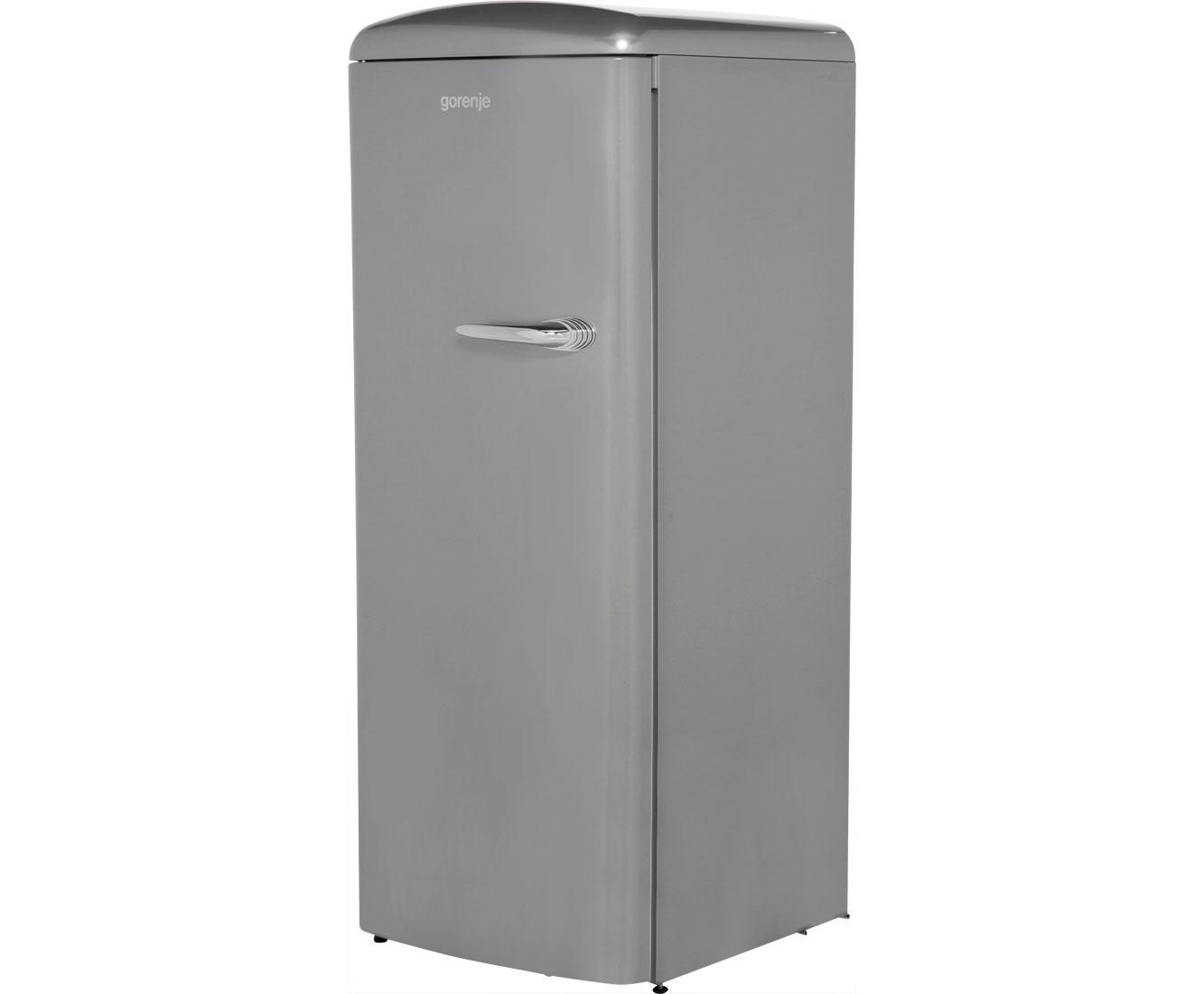 Kühlschrank Freistehend Ohne Gefrierfach Retro
