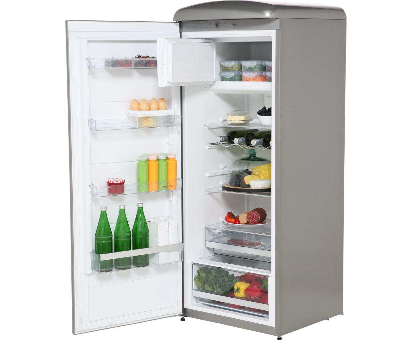 Gorenje Kühlschrank Retro : Retro kühlschrank mit gefrierfach khlschrnke gnstig online kaufen