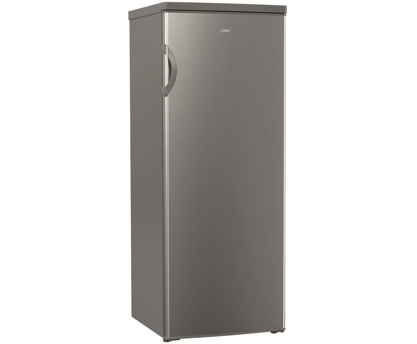 Gorenje Kühlschrank R6193lx : Maße kühlschrank freistehend exquisit ks rva