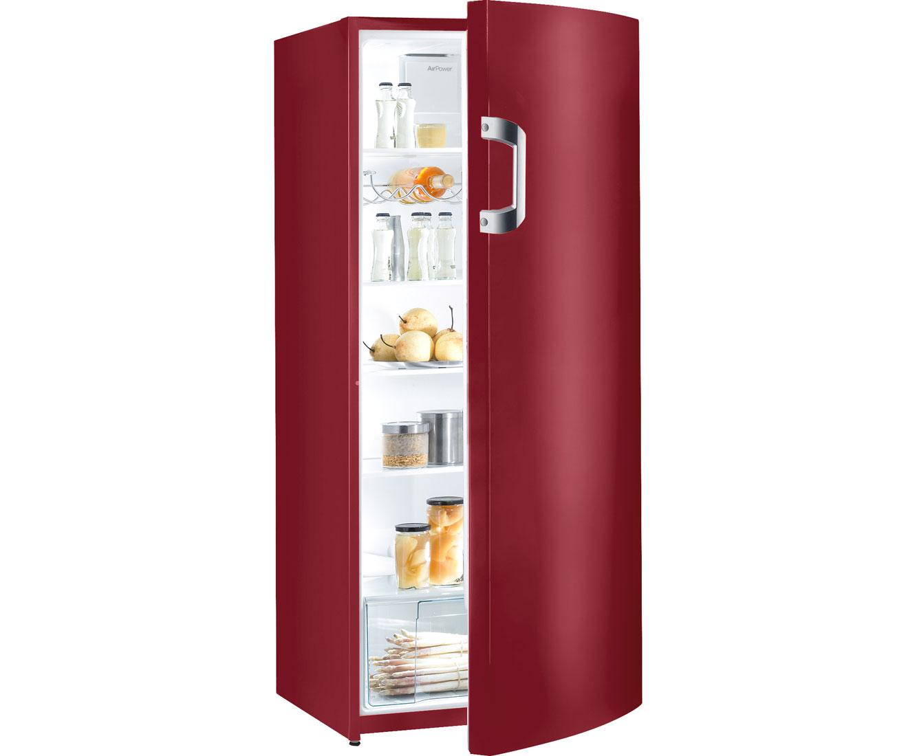 Gorenje Kühlschrank Retro Vw : Design kühlschränke von gorenje