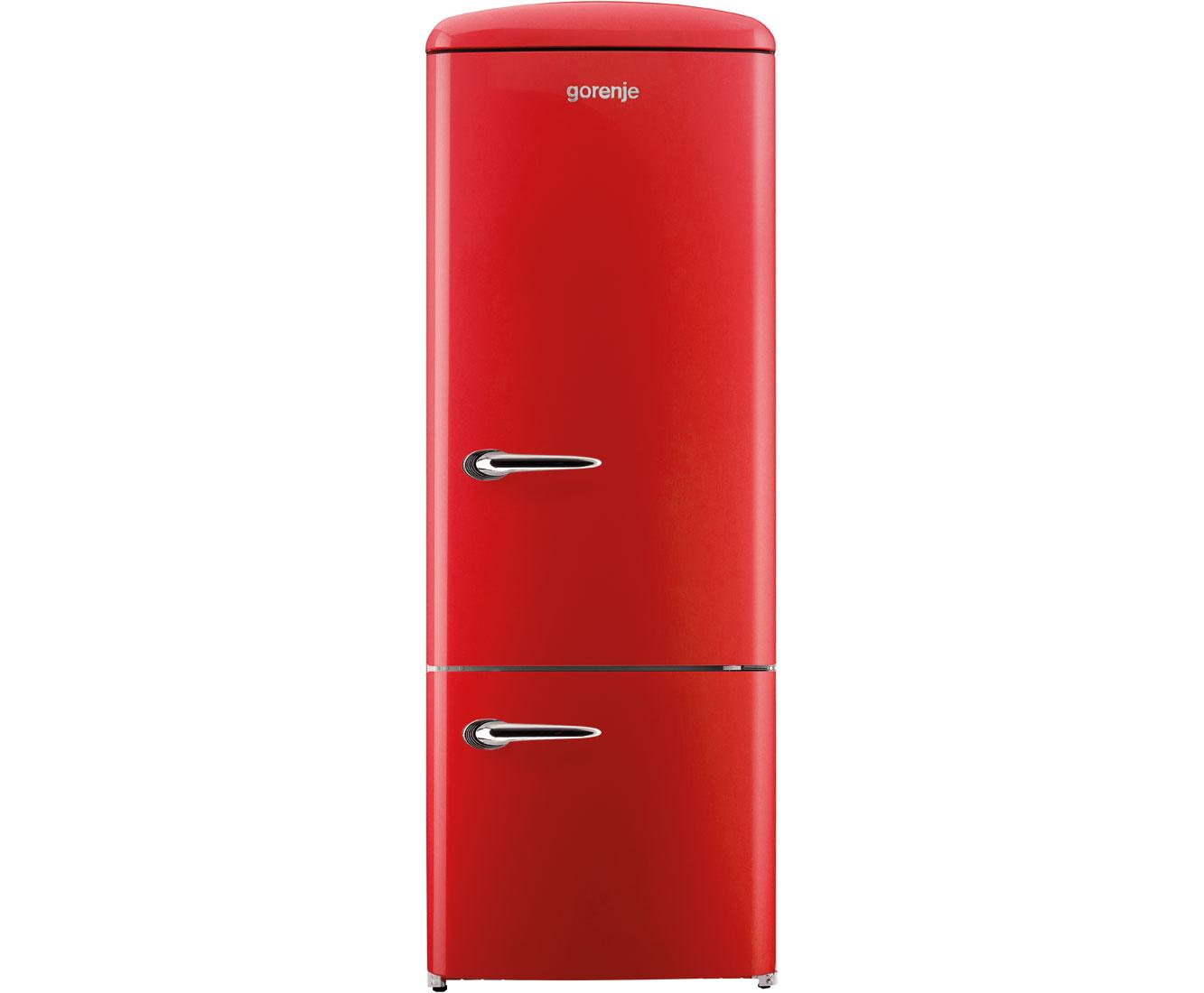 Gorenje Kühlschrank Groß : Gorenje kühlschrank gefrierkombination kühlschrank