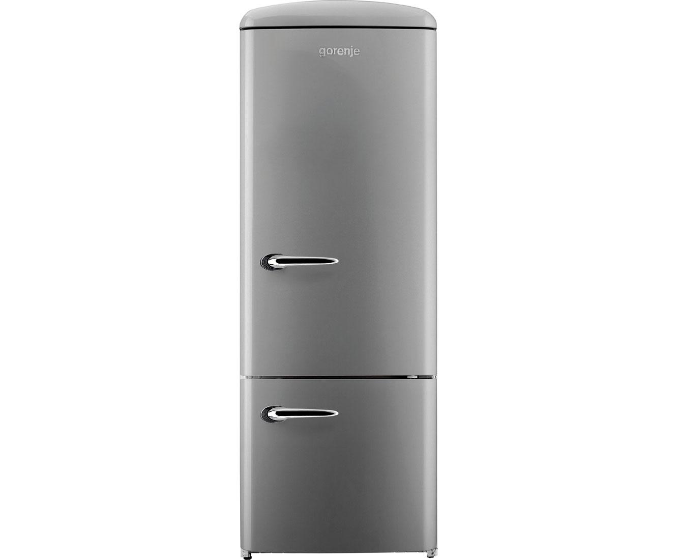 Retro Kühlschrank Gefrierkombination : Retro kühl gefrierkombi bosch retro kühl gefrierkombination