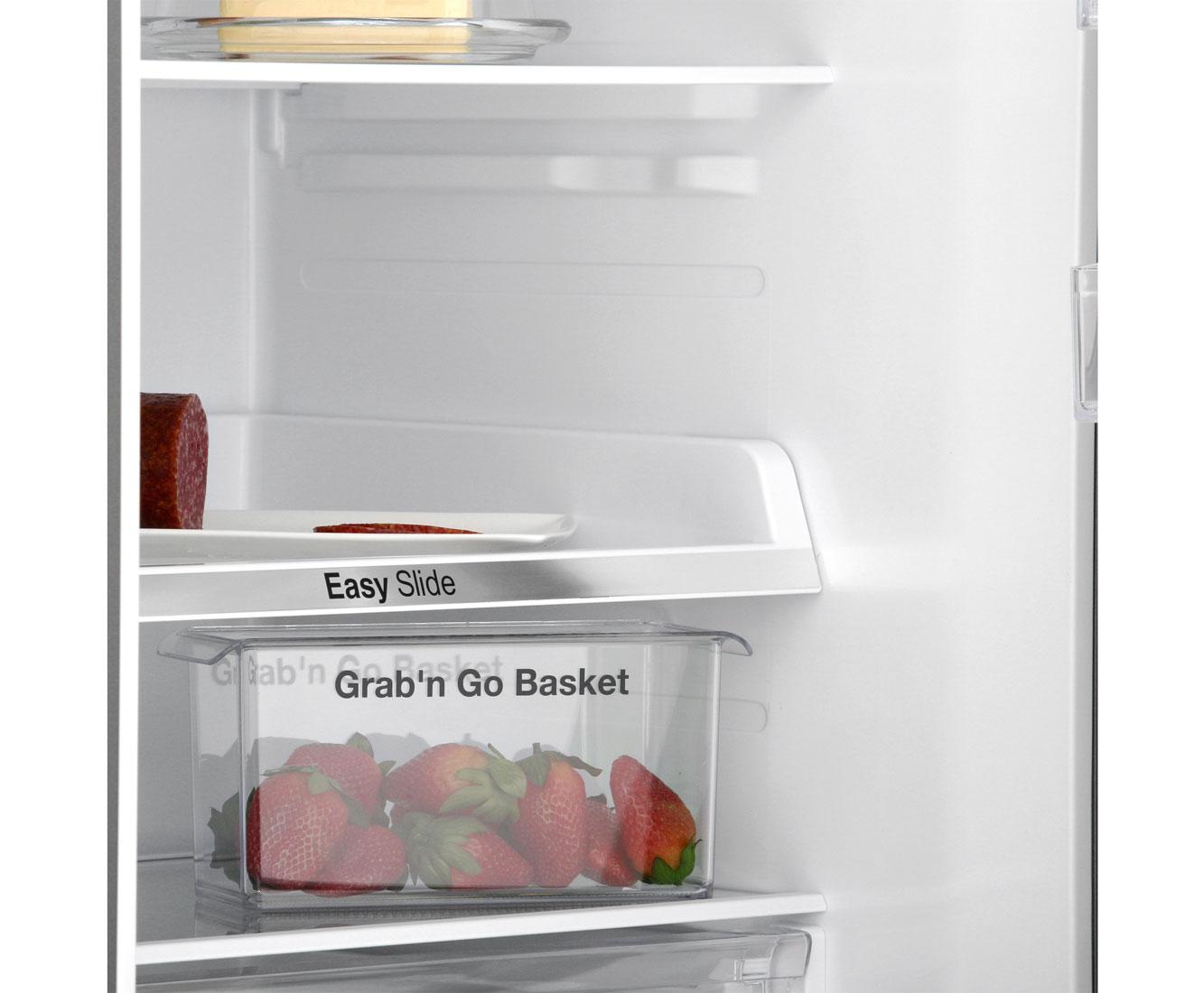 Kühlschrank No Frost Schwarz : Kühlgefrierkombination no frost kühlgefrierkombination side by