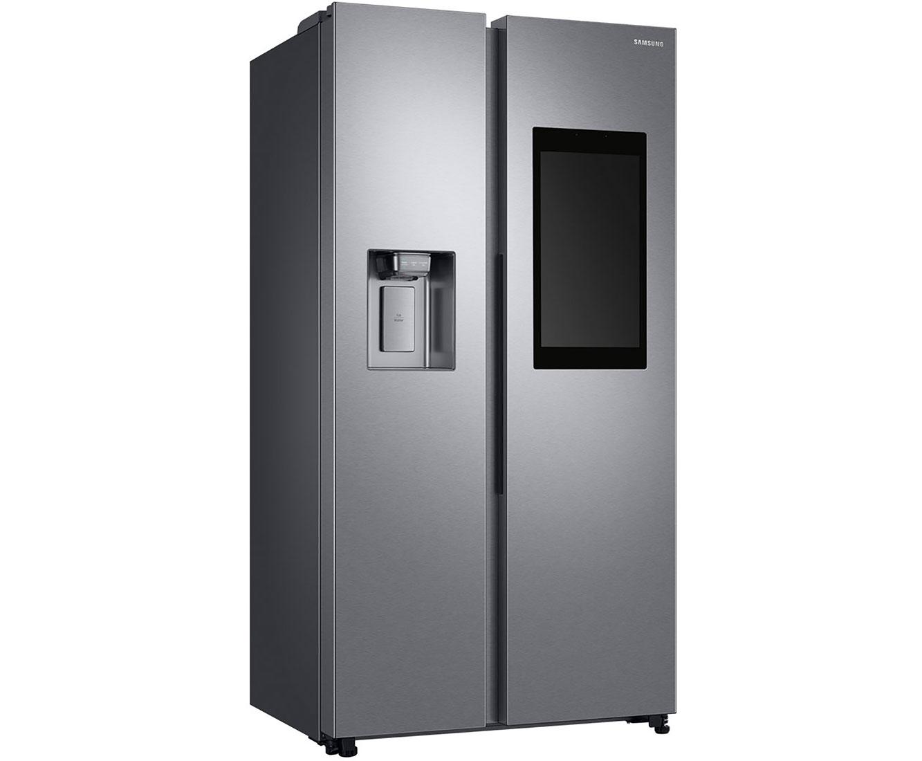 Side By Side Kühlschrank Real : Side by side k hlschrank g nstig kühlschrank ohne gefrierfach lg