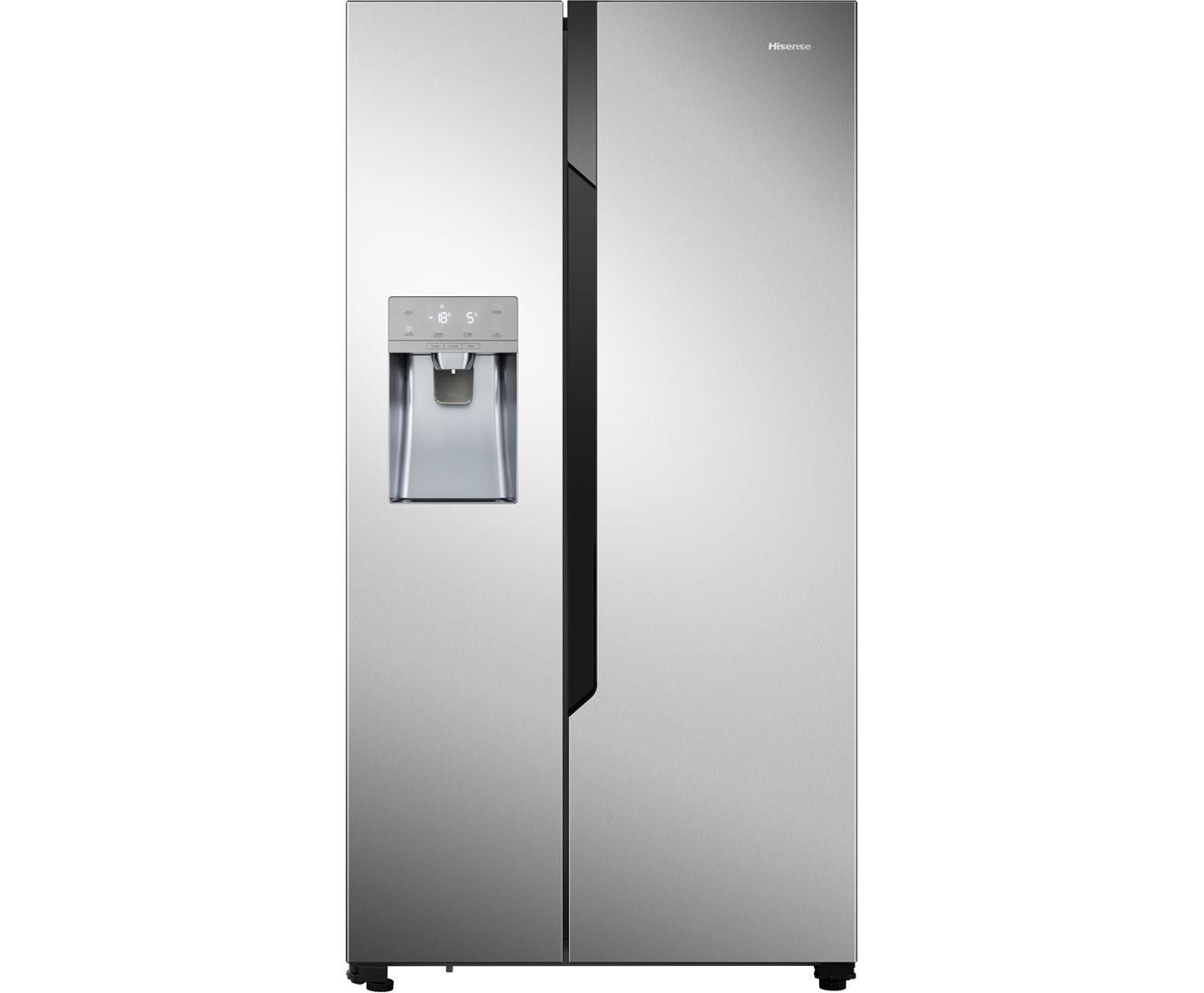 Kühlschrank Side By Side : Moderne küchen mit side by side kühlschrank küche mit kochinsel