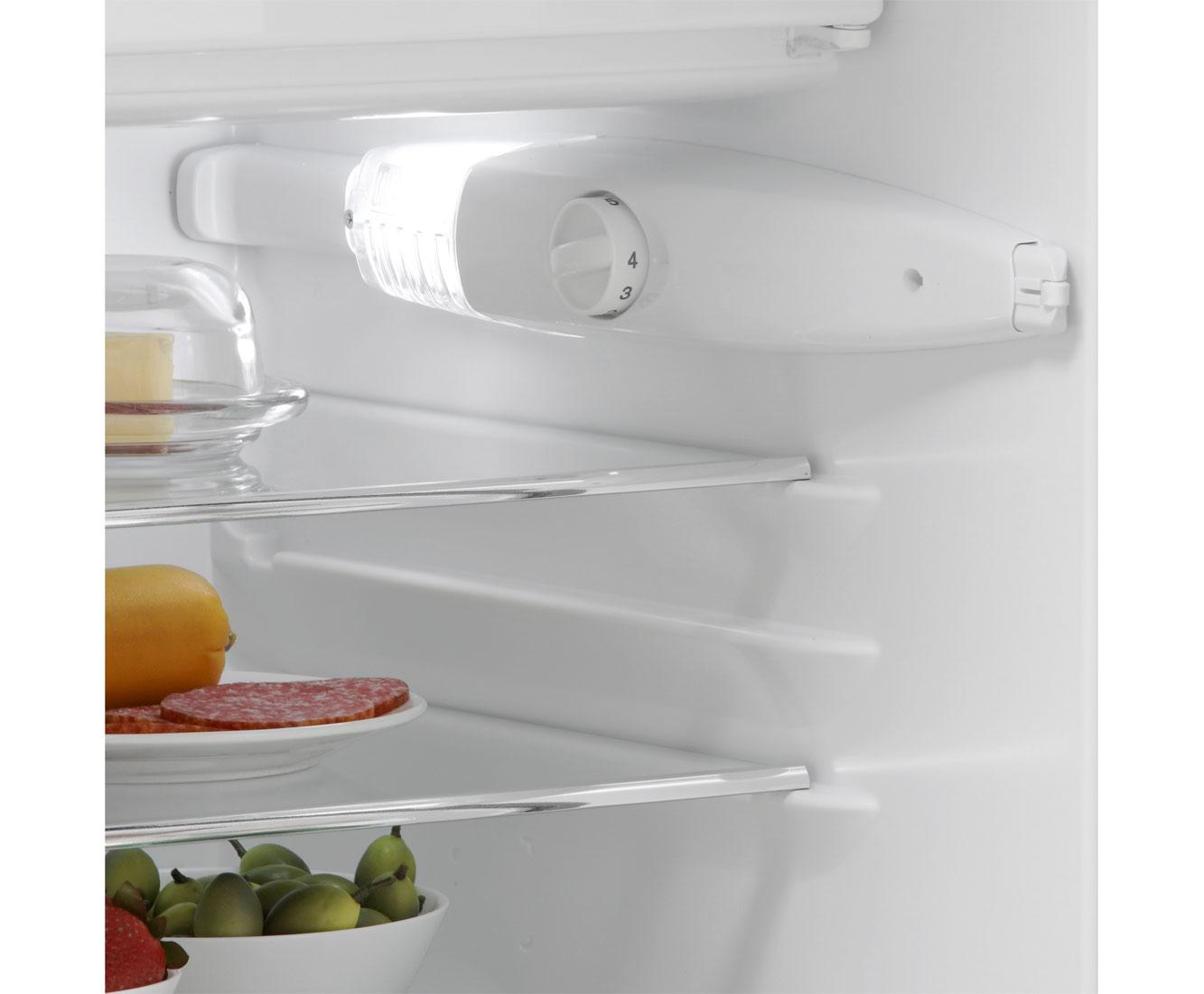 Aeg Kühlschrank Mit Gefrierschrank : Kühlschrank mit kleinem gefrierfach aeg santo rtb ax