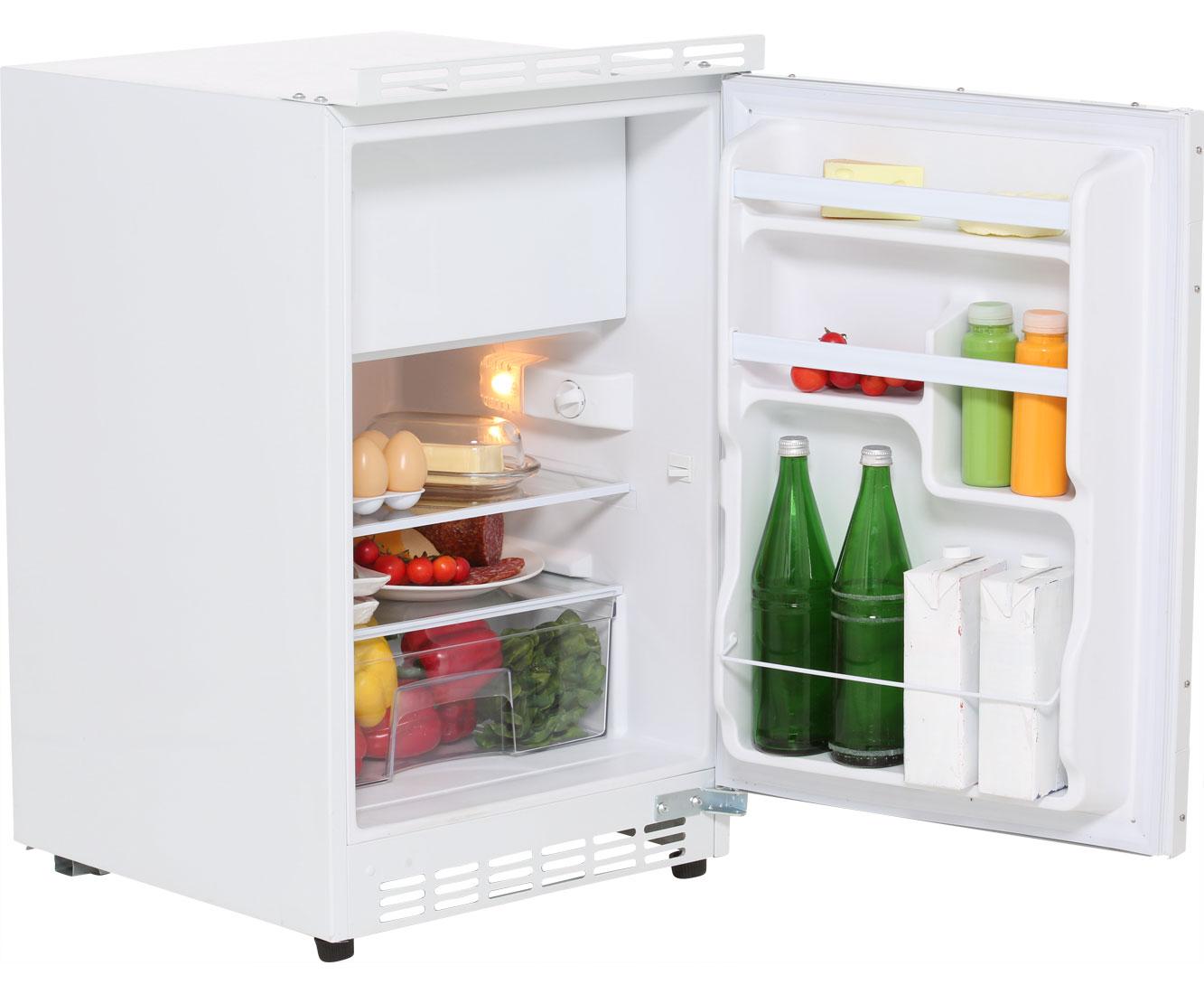 Amica Kühlschrank Uks 16157 : Unterbau kühlschrank mit gefrierfach whirlpool einbaukühlschrank