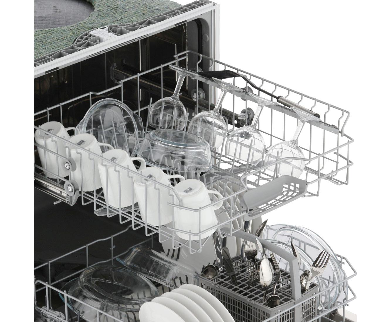 Vollintegrierte Spulmaschine Siemens Sn658x02pd Extraklasse