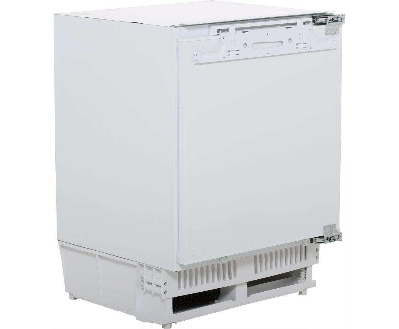 Amica Kühlschrank Made In : Amica unterbau vollraum kühlschrank uvks 16149