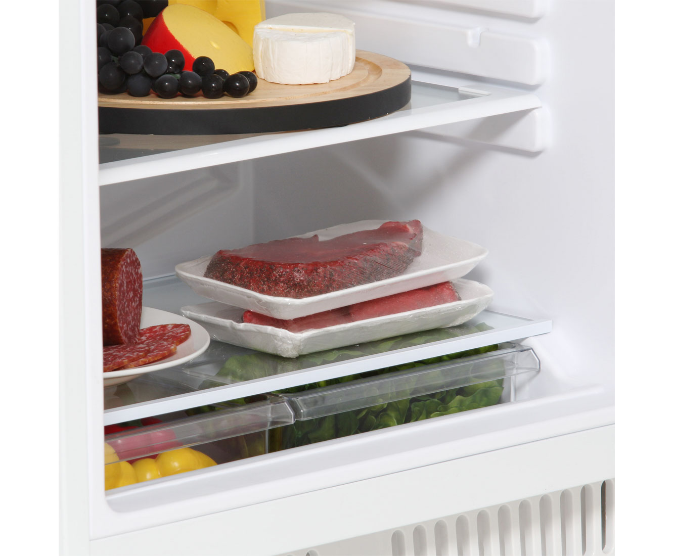 Amica Kühlschrank A : Amica unterbau vollraum kühlschrank uvks 16149