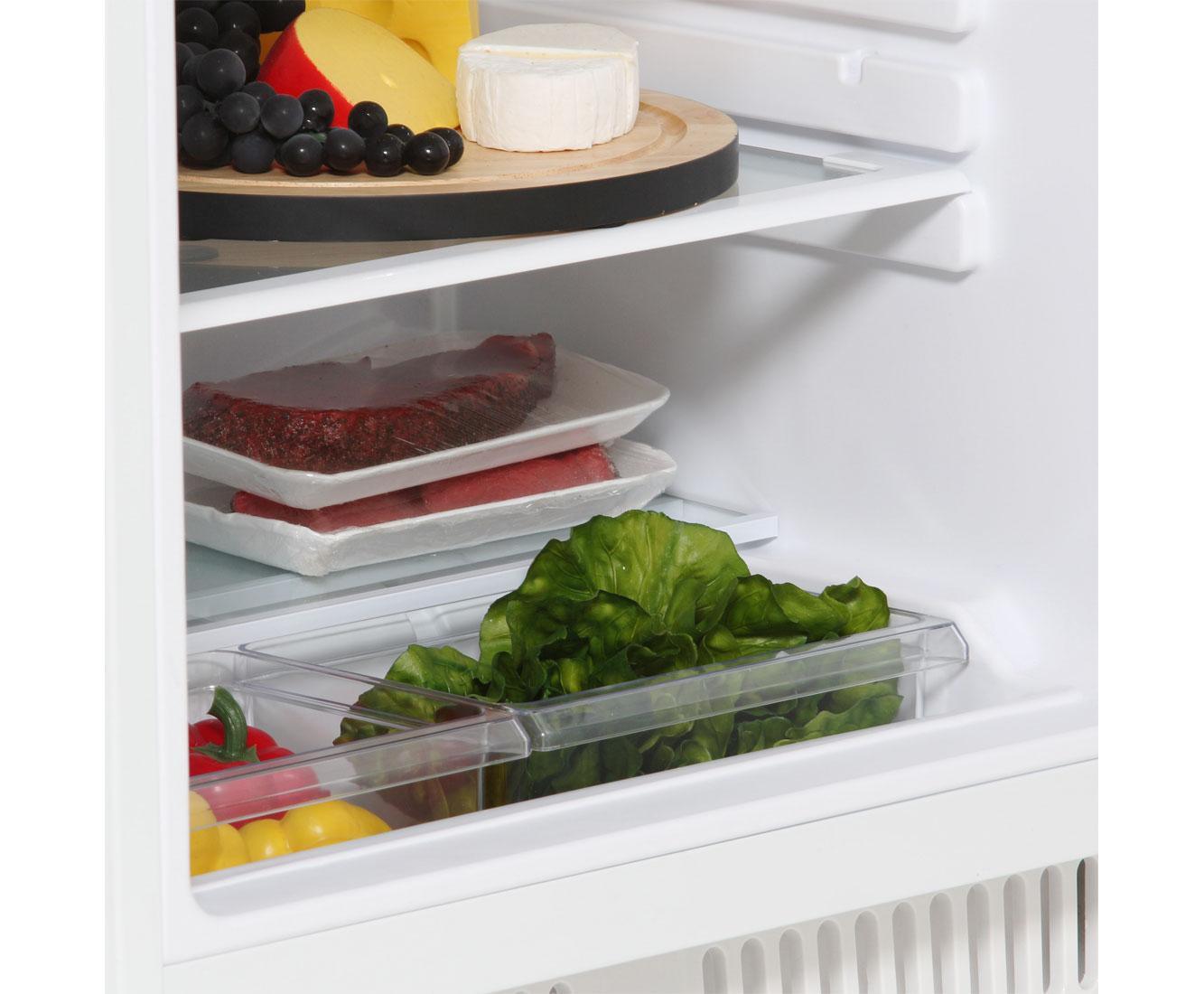Amica Unterbau Kühlschrank 50 Cm : Energiesparende kühlschränke als einbaukühlschrank von expert