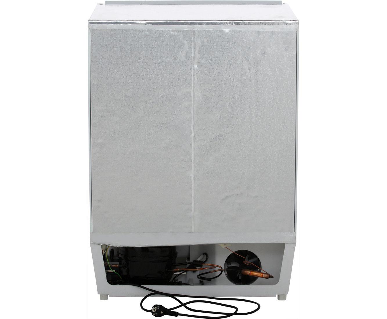 Amica Unterbau Kühlschrank 50 Cm : Unterbau kühlschrank mit gefrierfach whirlpool einbaukühlschrank