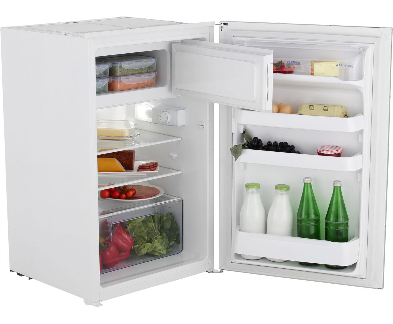 Amica Kühlschrank Dekorfähig : Zanussi kühlschrank ohne gefrierfach zanussi kühl