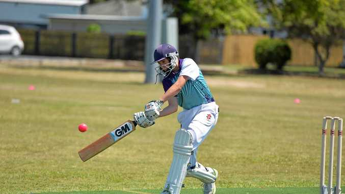 Mackay blazes a pathway for girls playing cricket Daily Mercury