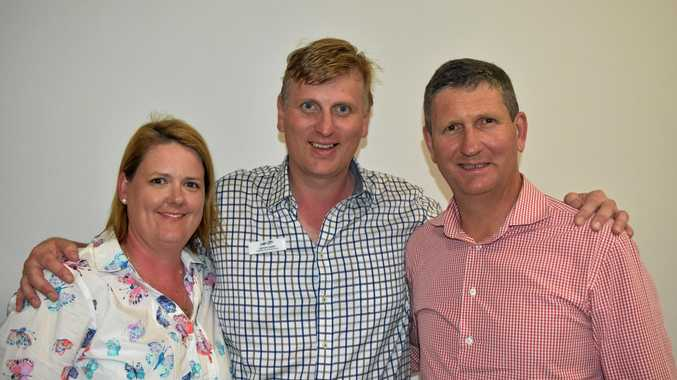 BREAKING James Lister, LNP to hold Southern Downs seat Warwick