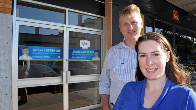 New face at Warwick electoral office Warwick Daily News