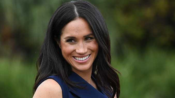 Meghan names A-lister who \u0027changed her life\u0027 Sunshine Coast Daily